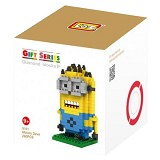 LOZ Blocks Gift Series Medium Minion Dave [9161]